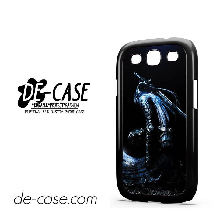 Dark Souls Prepare To Die Edition DEAL-3013 Samsung Phonecase Cover For Samsung Galaxy S3 / S3 Mini