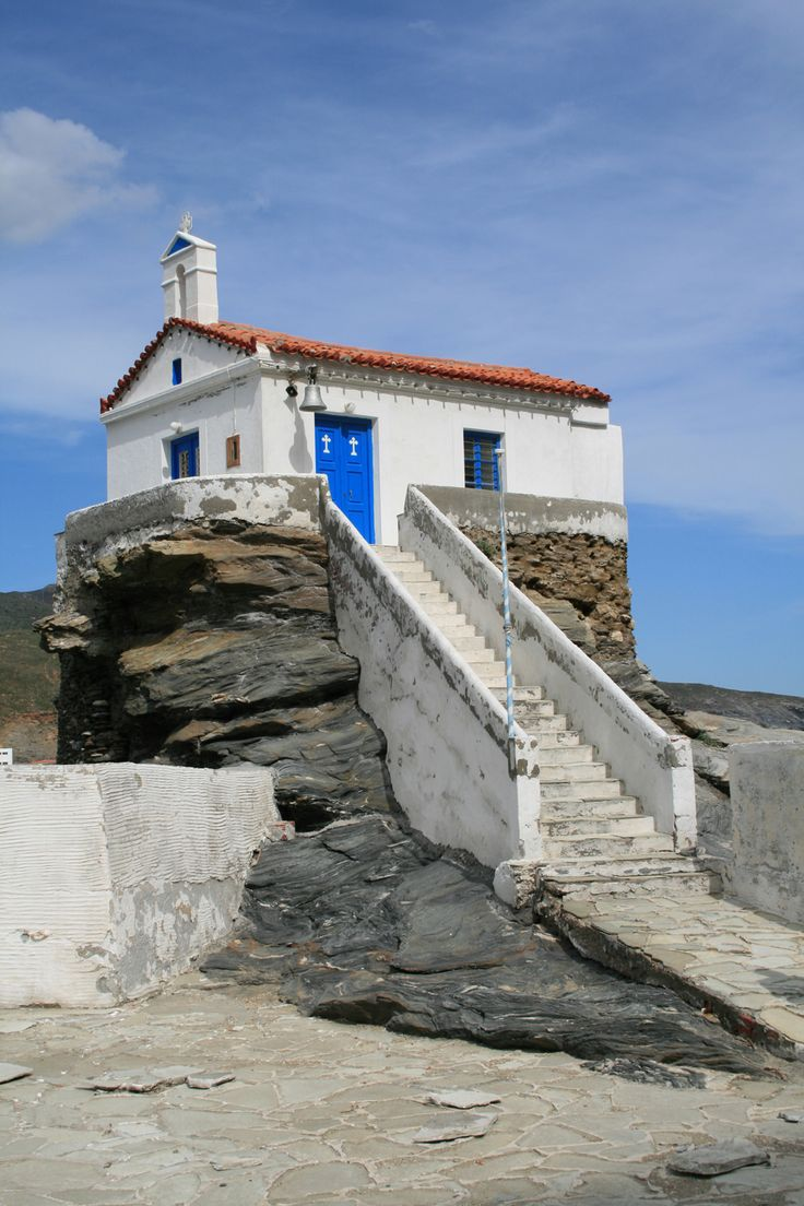 Andros island. http://www.greece-travel-secrets.com/Andros.html