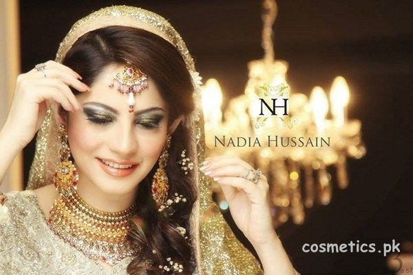 Nadia Hussain Salon and Clinic | Services And Charges