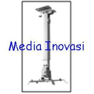 Bracket Projector Focus AL-700 Mudah dirakit bentuk lebih rapi dan bahan lebih kuat hanya Rp. 325.000. info : 024 8313 664 / 081 805 812 994 #meja #kursi #lemari #computer #kantor #peralatankantor #mediainovasisemarang https://www.instagram.com/p/BMns9uIgQIH/