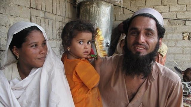 Incredible story about Birthing in Pakistan- My life as a woman would have been soooo different!!!