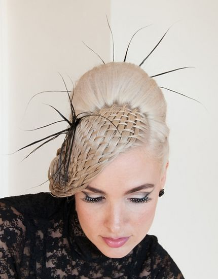 Avant-Garde Hair Competitions | avant garde ashley hawkins lytles redwood empire beauty college in ...