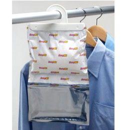 DampRid® Hanging Closet Freshener $6.00