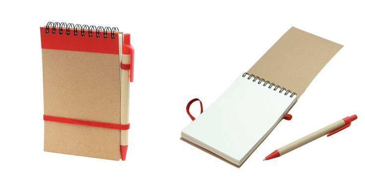 Notesy spiralowane - sprawdź ich jakość ! #notesy #spiralowane #drukarnia