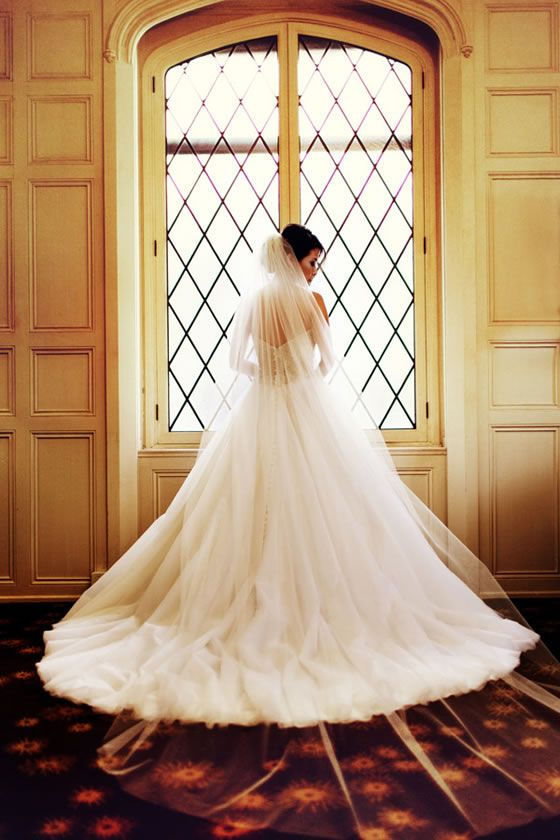 The westin sydney wedding dress