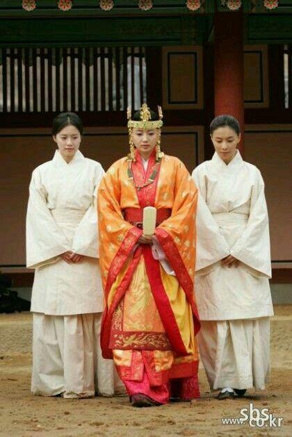 Queen Woo Young of Baekje