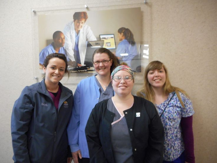 Ross Medical in Kentwood Welcomes Be the Match