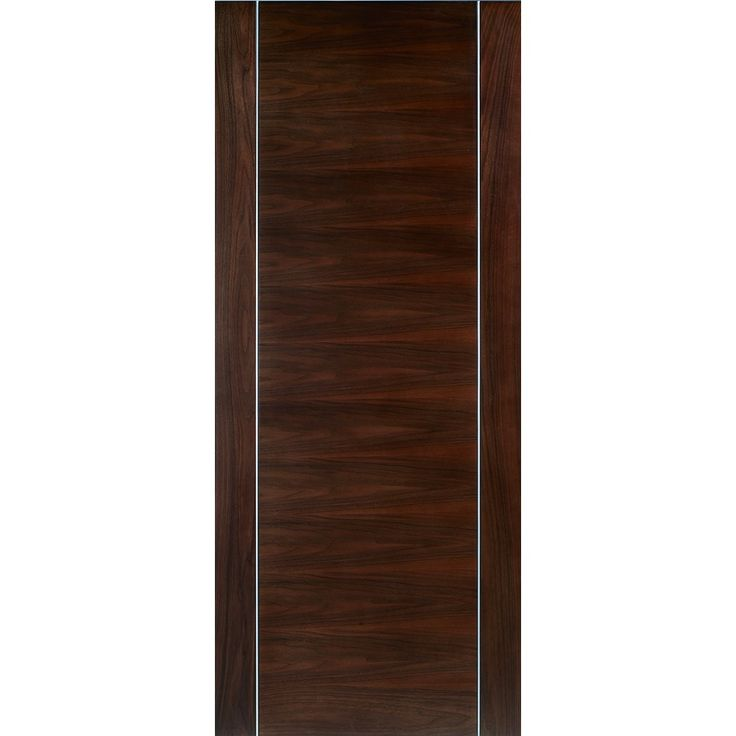 A prefinished solid internal walnut fire door featuring distinctive grooving. This fully factory pre-  sc 1 st  Pinterest & 70 best Interior Doors images on Pinterest | Fire doors Indoor ...