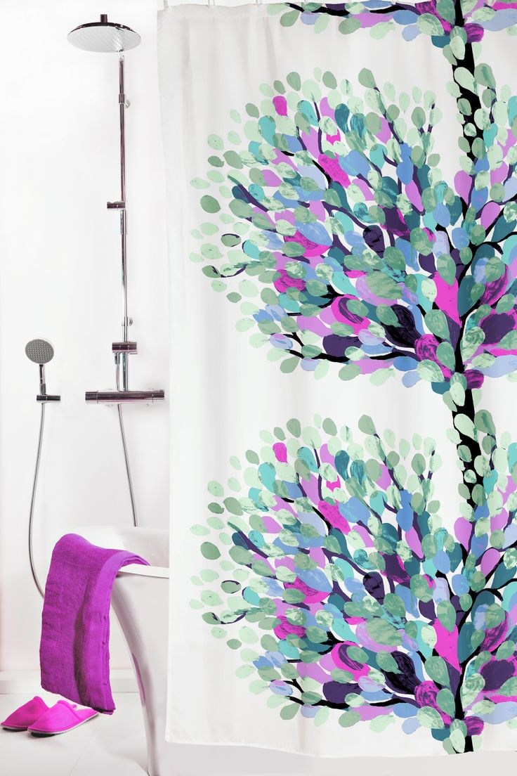 Vallila Interior - Aronia shower curtain