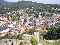 Königstein im Taunus, Germany