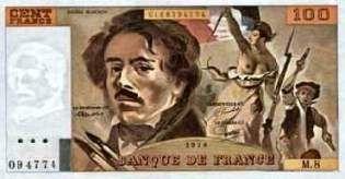 100 francs