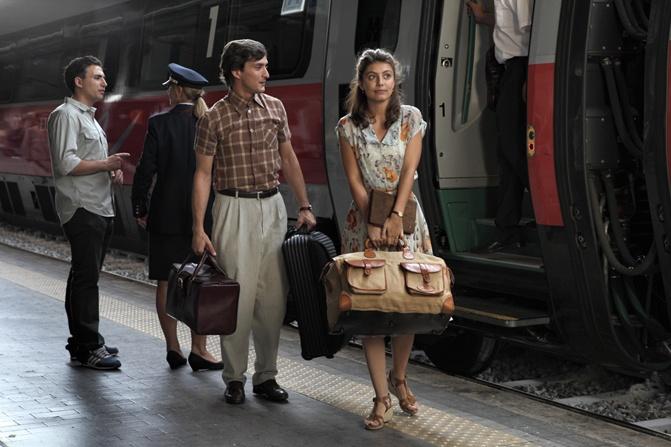 Roma con amor #Woody