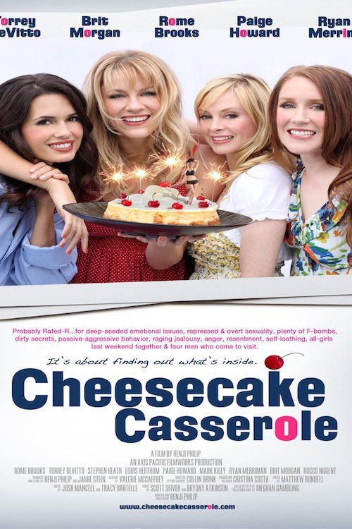 Watch Cheesecake Casserole Full-Movie