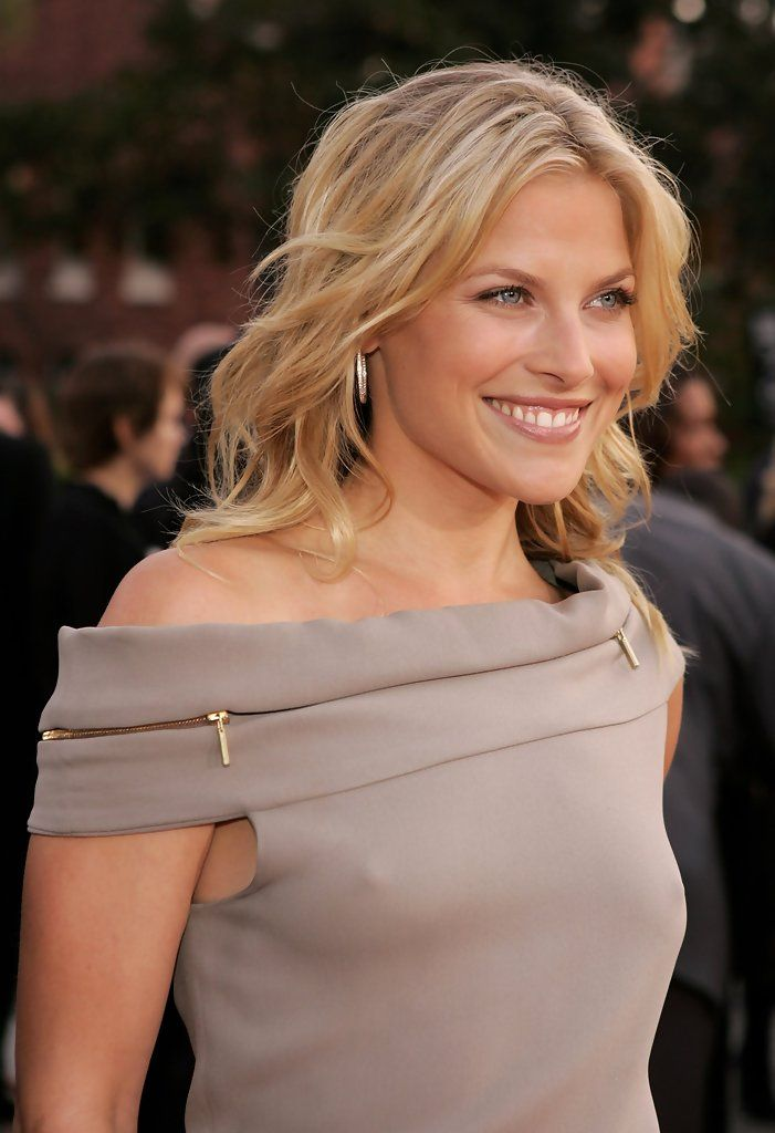 Hollywood Actress Ali Larter