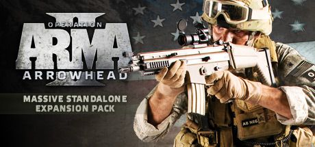 Arma 2: Operation Arrowhead on Steam