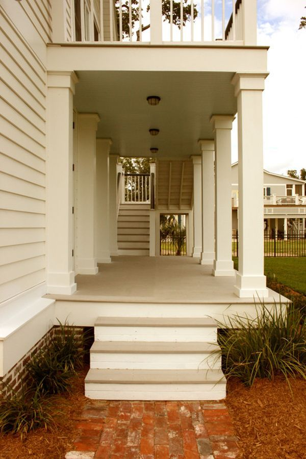 Top 25 ideas about columns inside on pinterest open - Pillars for inside the home ...