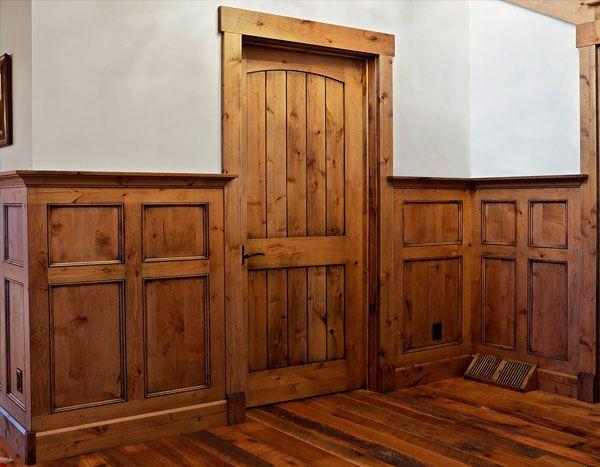 Cedar Wood Paneling For Walls : Best cedar paneling ideas on pinterest