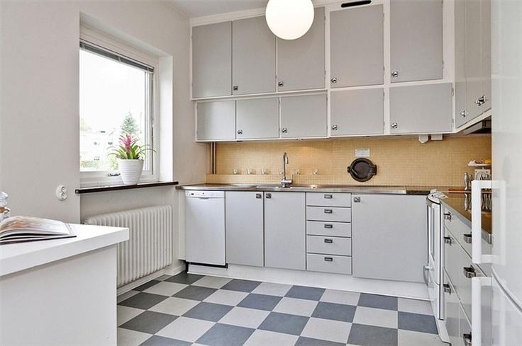 Friluftsstaden - Malmö - Eric Sigfrid Persson