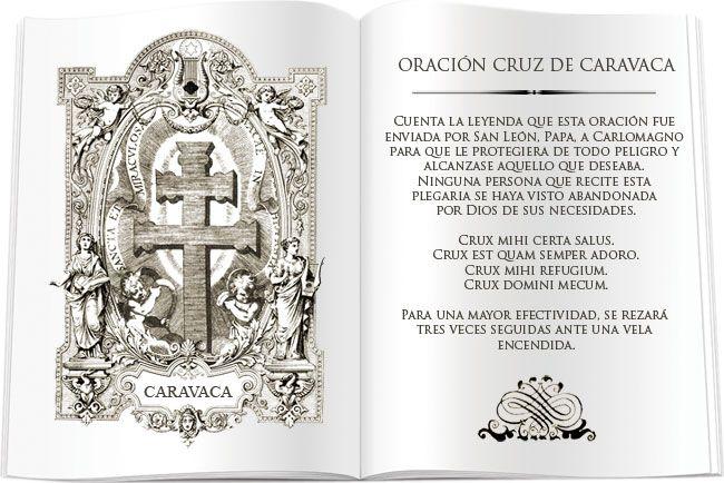 oracion-santa-cruz-caravaca.jpg (650×434)