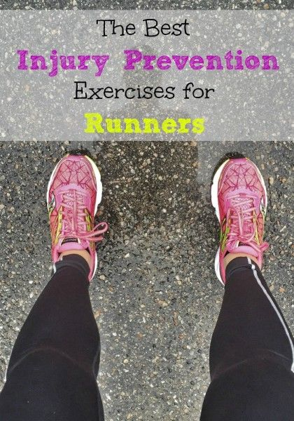 how to stay fit when injured running
