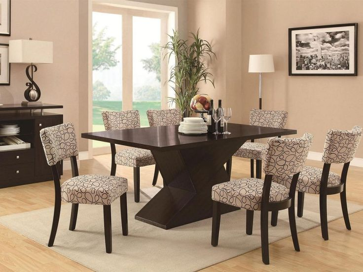 Top Furniture Ideas Small Space Dining Room Images