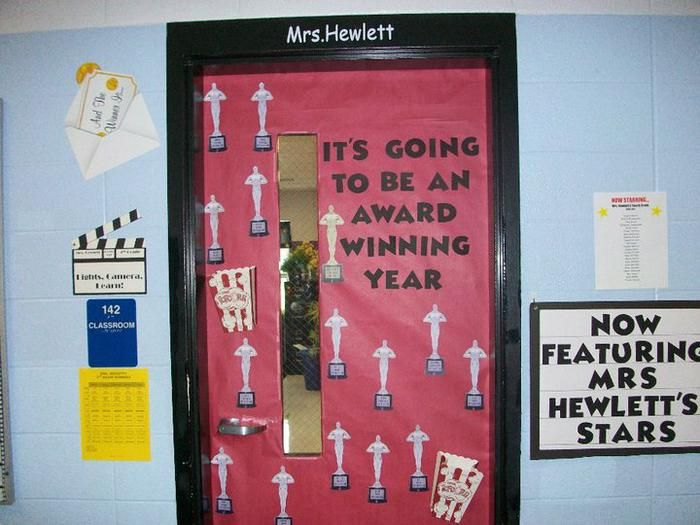 39 best Theater Theme Classroom images on Pinterest | Classroom ...