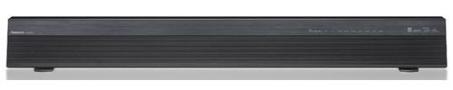 The Panasonic SC-HTB70 sound bar offers users wireless music streaming via Bluetooth and a powerful and pure bass sound with its anti-vibration integrated subwoofer. #panasonicsoundbars #soundbars #panasonicSCHTB70 #SCHTB70