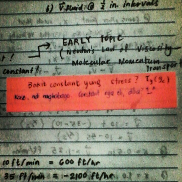 Doodles from the past. Funny lang. :))
