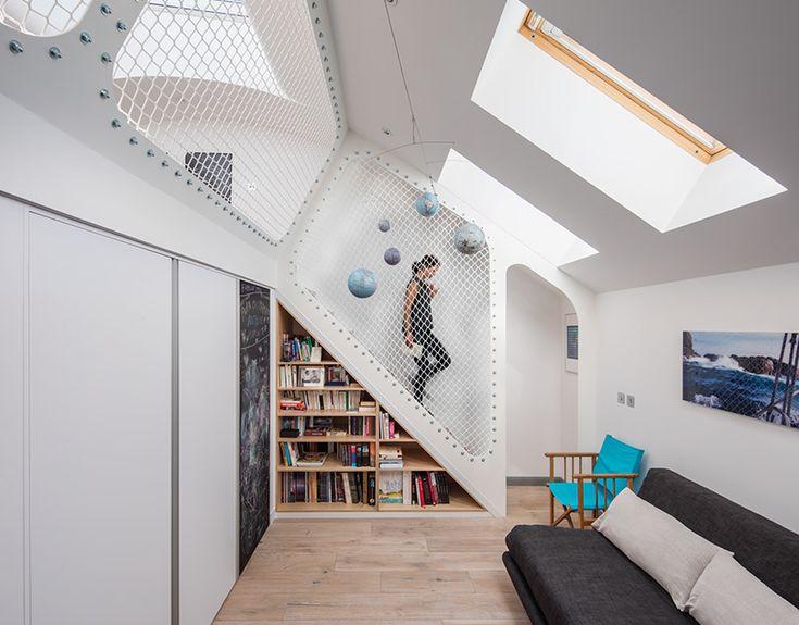 Best Archicad Cinerender Interiors On Behance In 2020 Store 400 x 300