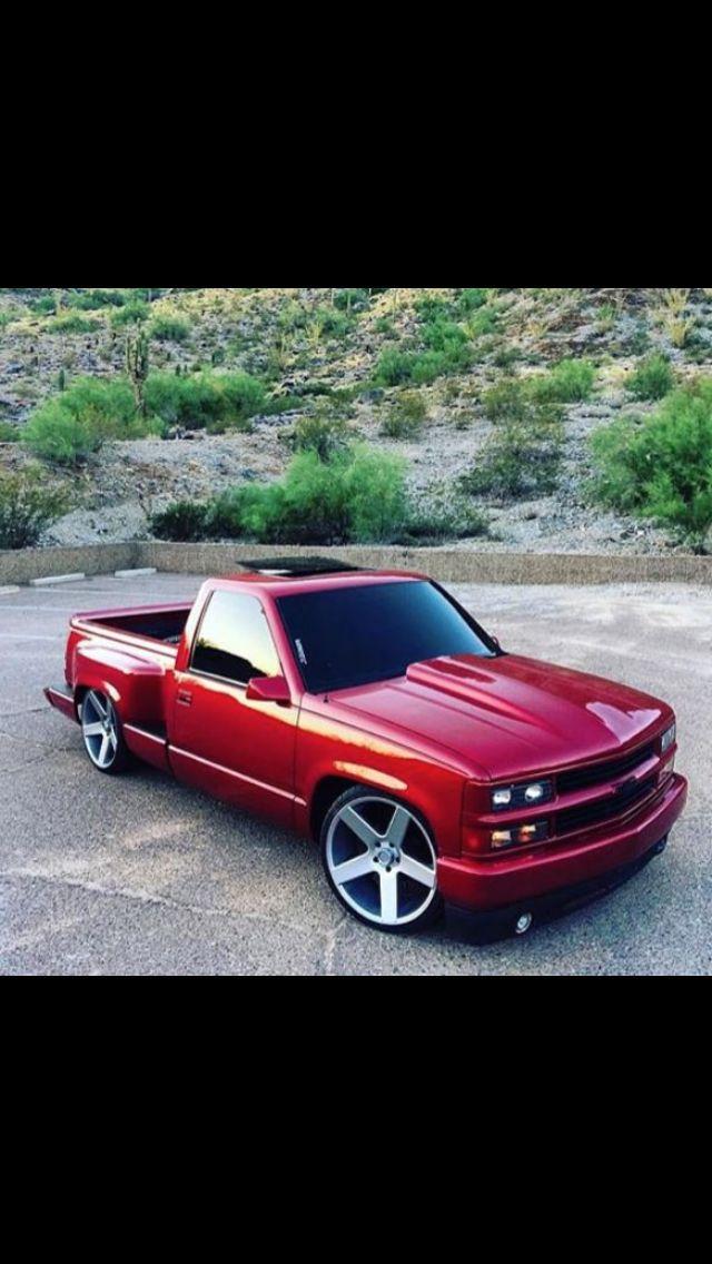 Chevy C1500