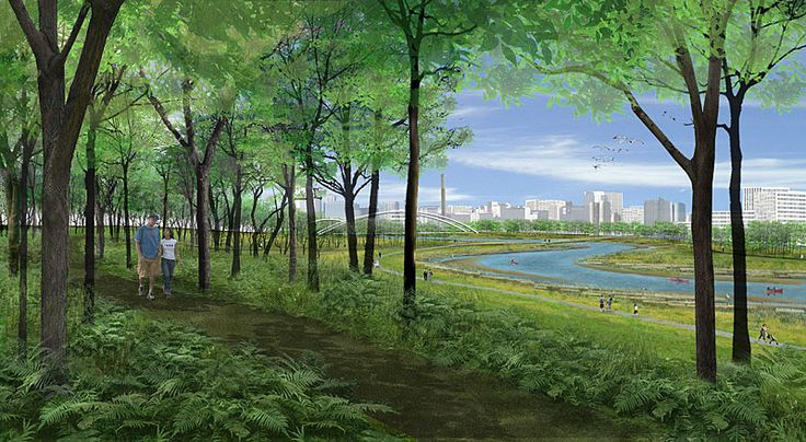 What Is Environmental Design Architecture