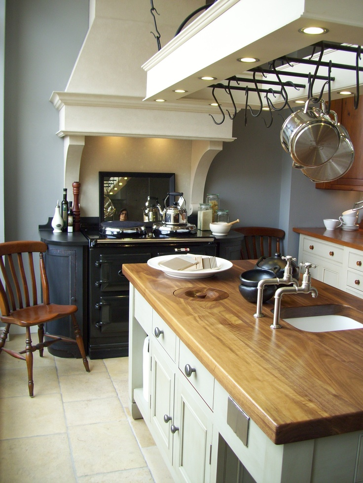 25 best ideas about aga stove on pinterest cottage On perfect kitchen harrogate