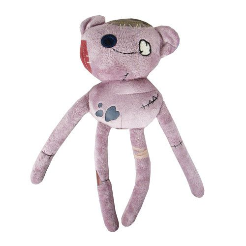 """*6"""" scale plush *Officially licensed *Great for fans of all ages *Makes a great gift *Brand new with care tags"""