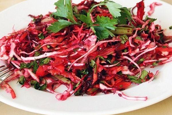 Salad «Cleansing»