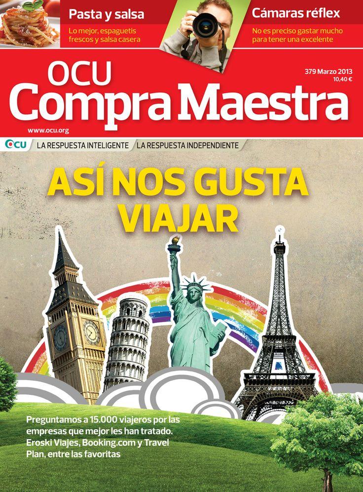 68 Best Images About Las Revistas De Ocu On Pinterest