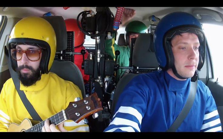 OK Go - Needing/Getting - Official Video https://www.pinterest.com/Yeshuaschild/this-is-me/