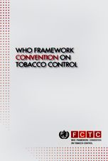 WHO | WHO Framework Convention on Tobacco Control