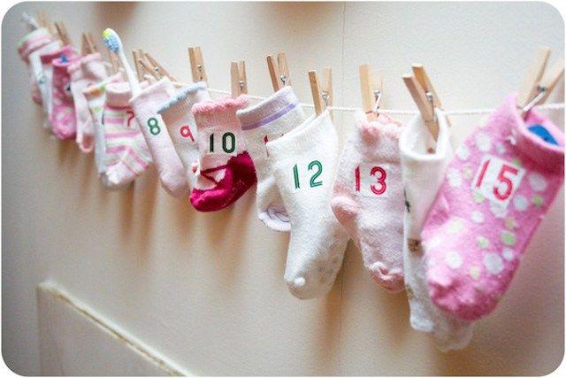 6+1 ιδέες για χριστουγεννιάτικα ημερολόγια (πάρτ 2) - ftiaxto.gr