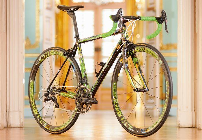 Ob Carbon, Alu oder Stahl: Der Rennrad-Rahmen ist das Herzstück eines jeden Rennrades. Im RoadBIKE-Test ermitteln wir die steifesten, leichtesten und komfortabelsten Rennrad-Rahmen.