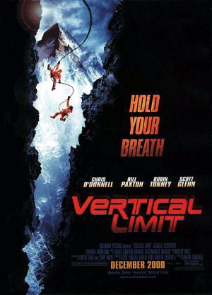 VERTICAL LIMIT | Movei Reviews