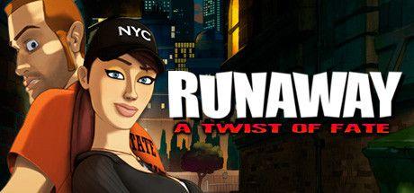 Runaway: A Twist of Fate su Steam