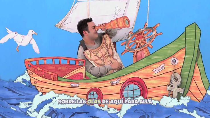Topa - Sing Along: Pedro, el navegante