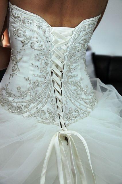 Robe de mariée Alfred Angelo modèle bella d'occasion - Savoie