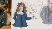 Watch Great British Inventors: Isaac Newton | Damn Fine videos online free - Yahoo Screen UK