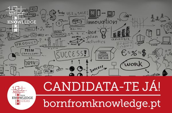 BfK IDEAS 2017  bornfromknowledge Contest  apply until 29 MAY 2017