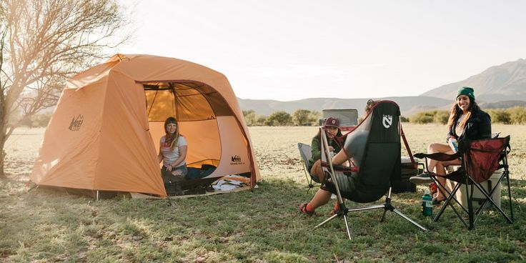 27 camping essentials under $100 everyone needs for their