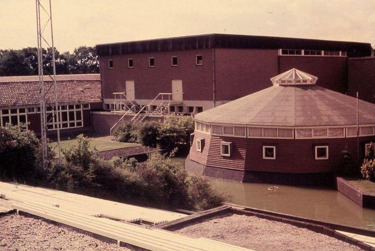 Muzeval en slakkenhuis