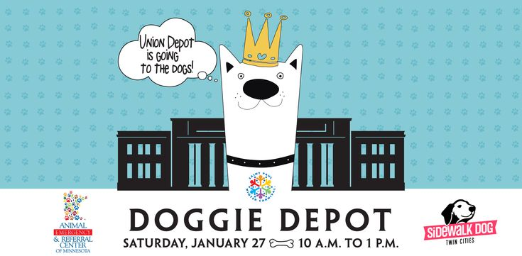 News on two of our fave events at @UnionDepot!  #LowertownPop2018 and Doggie Depot.  #doggiedepot #dogs #dogfriendly #dog #MNmaker