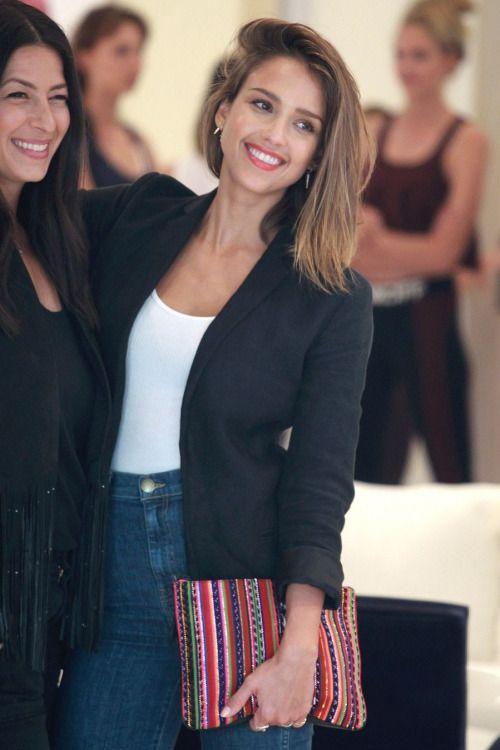 Jessica Alba                                                                                                                                                      Mehr