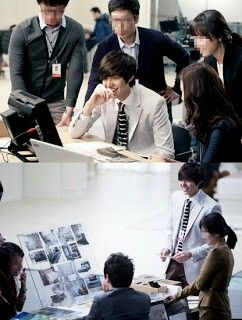 LMH Jangin Furniture south korea 2012